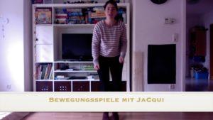 ZQ | Ideenpool |IP 26 | Bewegungsspiel | Bewegungsspiele mit JaCqui