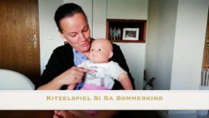 ZQ   Ideenpool  IP 13   Kitzelspiel   Si Sa Sommerkind