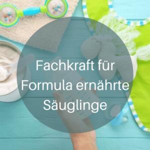 FeS  Formula   Z   vegane Säuglingsnahrung